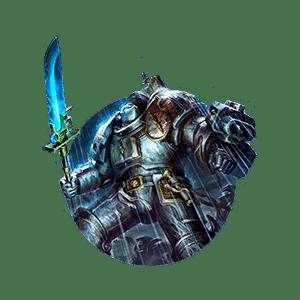 Kill Team Grey Knights