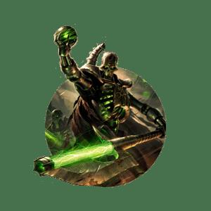Kill Team Necrons