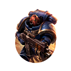 Kill Team Adeptus Astartes