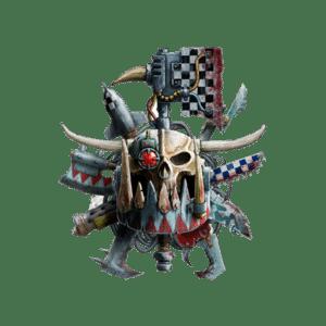 Kill Team Orks