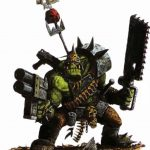 List Analysis - Neil Powell's LGT Orks Army