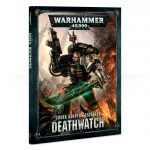 Deathwatch Codex Review: Part 2- Stratagems