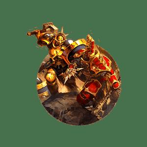 Warhammer Generic