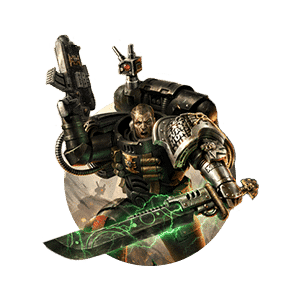 Kill Team Deathwatch