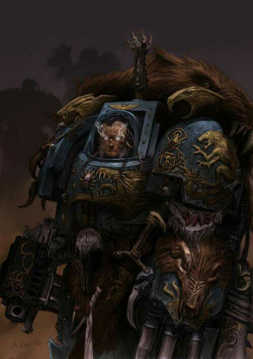 space wolves 8th edition codex 2018