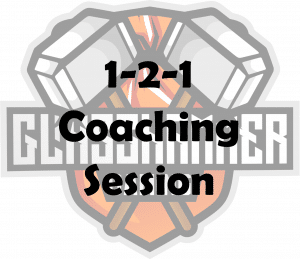 1-2-1 Coaching Session Image