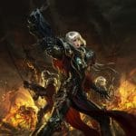 Adepta Sororitas - The Girls are back in Town!!