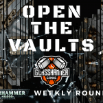 Open the Vaults - War of the Roses Tau List - Warhammer 40k Weekly Report