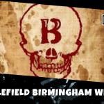 Battlefield Birmingham Winner Interview - Warhammer 40k Winning List