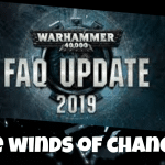 The Winds of Change!! FAQ!!
