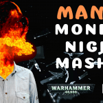 Glasshammer RTT#2 Winner Interview – Mani's Weekly Mashup – Warhammer 40k Weekly Meta Analysis