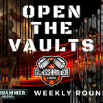 New Space Marine Codex - Initial Thoughts - Open the Vaults - Warhammer 40k Weekly Report