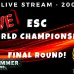 ELITE Streaming – ESC 40K World Championship – The Final!