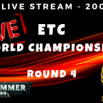 ELITE Streaming – ETC 40K Team World Cup – Poland vs England – Game 4