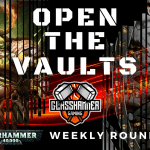 New Imperial Fists & Salamanders Codex - Initial Thoughts - Warhammer 40k Weekly Report