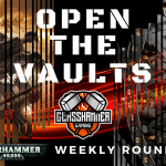 Glasshammer RTT #1 Top 3 Lists!! - Warhammer 40k Weekly Report
