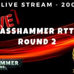 Glasshammer RTT #2 - Necrons vs Skyrunner Council - Round 2