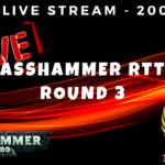 Glasshammer RTT #2 – Eldar vs Eldar – Round 3