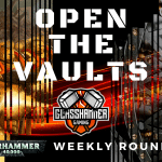 Grand Slam Major Winner Interview - Warhammer 40k Weekly Report