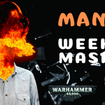Atlanta Review with Nick Nanavati – Mani's Weekly Mashup – Warhammer 40k Weekly Meta Analysis