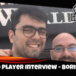 LVO 2020 Player Interview - Boris Michev