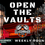 LVO List Discussion & Predictions with Nick Nanavati - Warhammer 40k Weekly Report