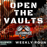 Possessed Bomb Rundown with Vik - Warhammer 40k Weekly Report