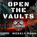 Winter Warm-up Tournament Prep - Warhammer 40k Weekly Report