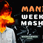 Glasshammer RTT#3 Winner Interview – Mani's Weekly Mashup – Warhammer 40k Weekly Meta Analysis