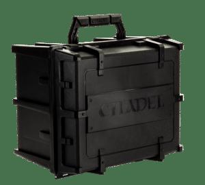 Citadel Battle Figure Case Image