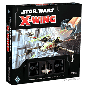 X-Wing Second Edition Core Set Image