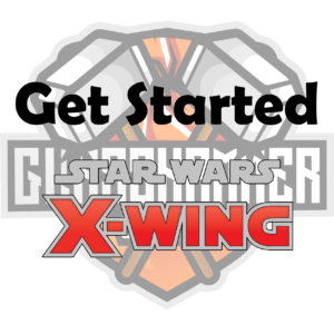 Get Started with X-Wing
