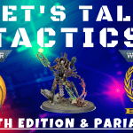 9th Edition Rulebook Breakdown (with Vik Vijay) – Let's Talk Tactics – Warhammer 40k Meta Analysis