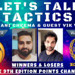 9th Edition Points Winners & Losers (with Vik Vijay) – Let's Talk Tactics – Warhammer 40k Meta Analysis