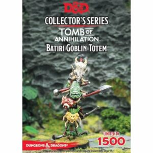 Batiri Goblin Totem Image