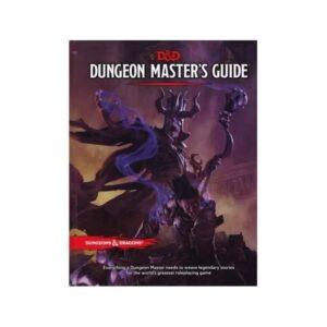 Dungeons & Dragons Dungeon Master