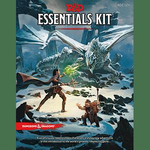 Essentials Kit Image