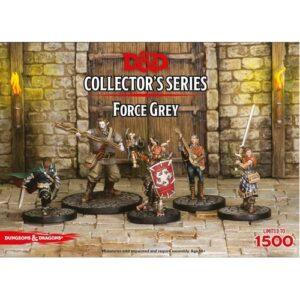 Force Grey Image
