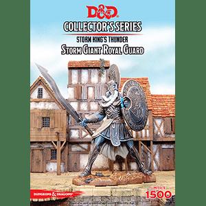 Storm Giant Royal Guard Image