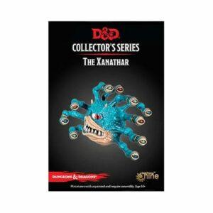The Xanathar: D&D Collector