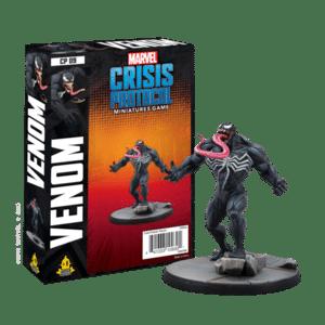 Marvel Crisis Protocol: Venom Image
