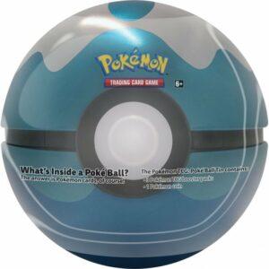 Pokemon TCG Dive Ball Tin - Series 5 Image