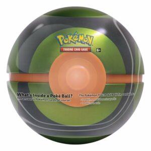 Pokemon TCG Dusk Ball Tin - Series 5 Image
