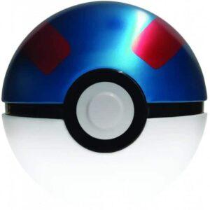 Pokemon TCG Great Ball Tin - Series 5 Image