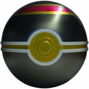 Pokemon TCG Luxury Ball Tin - Series 5 Image