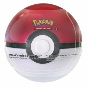 Pokemon TCG PokeBall Tin - Series 5 Image