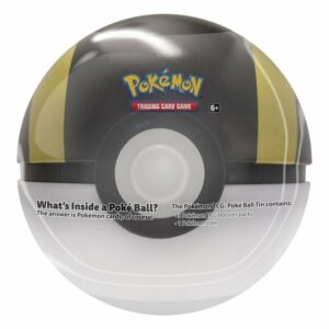 Pokemon TCG Ultra Ball Tin - Series 5 Image