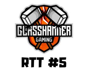 Glasshammer RTT #5 Image