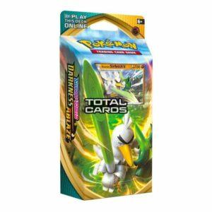 Pokemon TCG Sword & Shield Darkness Ablaze Theme Deck - Sirfetch