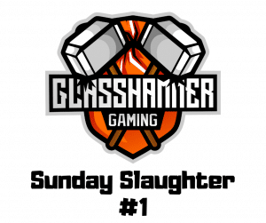 Sunday Slaughter #1 Image